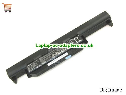 ASUS A55N Laptop Battery 5700mAh