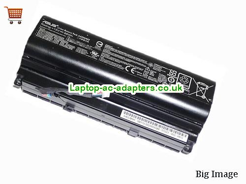 ASUS G751JY Laptop Battery 88Wh