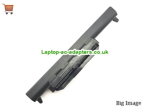 ASUS A55vm-Sx068v Laptop Battery 6600mAh