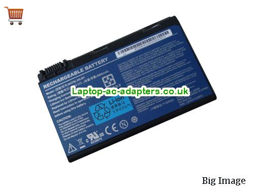 ACER BATBL50L6,BATBL50L8H,Aspire 3100 Series Laptop Battery 4 Cell