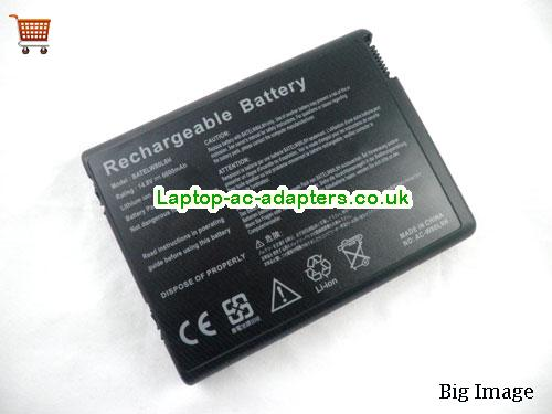 ACER BATELW80L8 Battery 6600mAh