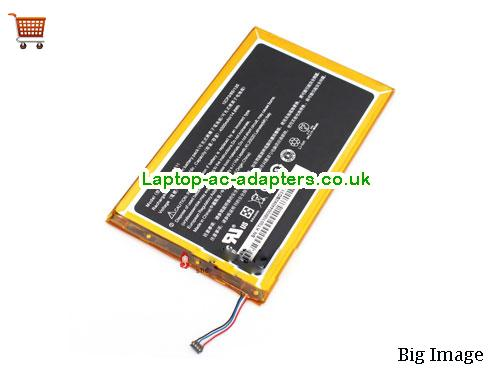 A1311 Battery For Acer Li-Polymer 14.8Wh 3.7V 4000mAh