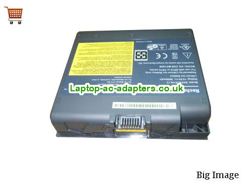 ACER BT.A0201.002 Battery 5850mAh