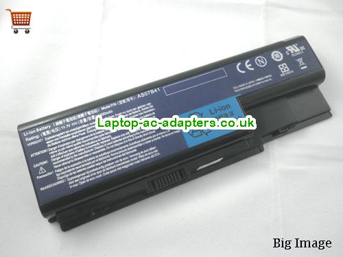 ACER AS07B31 Battery 4400mAh