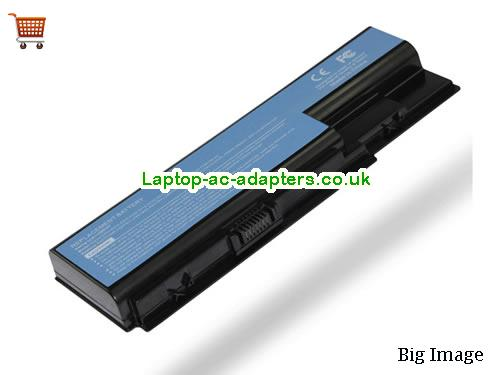 New Acer AS07B31 AS07B32 Replacement Battery For Acer Aspire 5920 Series Laptop 8cells