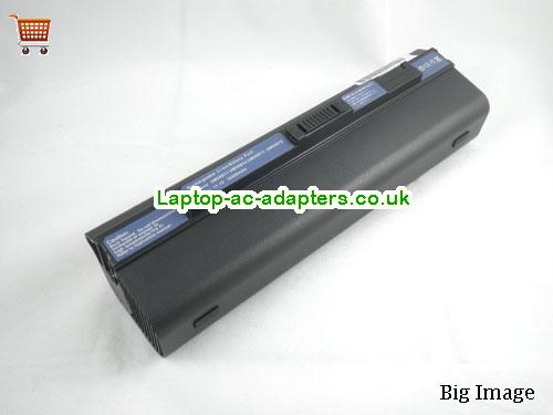 ACER A0751h-52Bw Laptop Battery 10400mAh