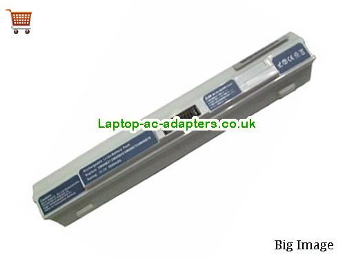 ACER A0P531h-1791 Laptop Battery 5200mAh