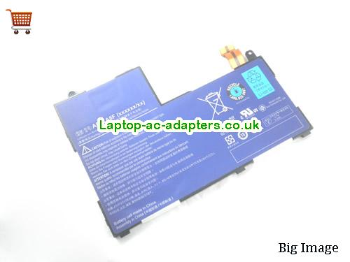 ACER AP11A8F Laptop Battery 3.7V 6700mah 24Wh
