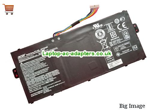 Genuine Acer AP19A8K Battery 3ICP5/58/72 Rechargeable 11.55V 40.22Wh