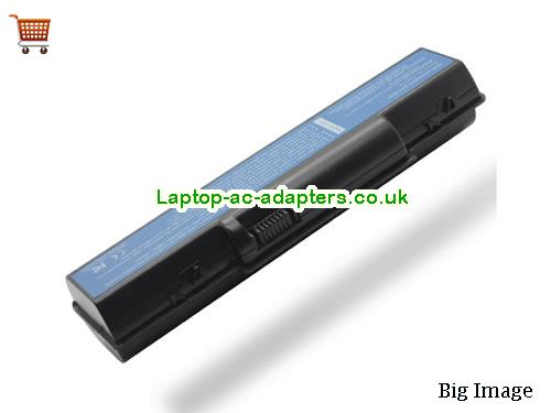 New AS07A71 AS07A72  Acer Aspire 4710 Laptop Replacement Battery