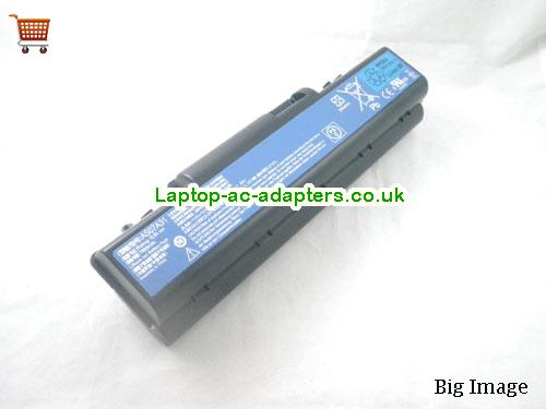 New OEM AS07A31 AS07A41 9cells Battery for ACER Aspire 4310 4720 4920 5535 Laptop