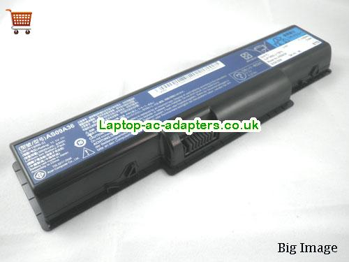 ACER AS09A36 Laptop Battery Fit AS09A73 AS09A70 AS09A75 6 cells