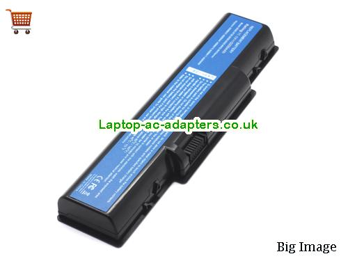 ACER AS09A71 AS09A75 Aspire D525 D725 Replace Laptop
