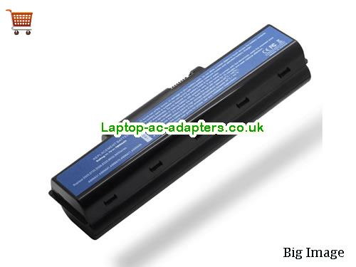 New AS09A31 AS09A70 battery for Gateway MS2273 MS2274 9CELL