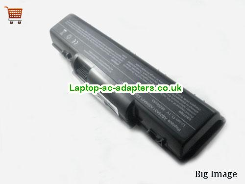 GATEWAY AS09A70,AS09A31,AS09A75 for Acer Aspire 5517 Series laptop battery, 8800mah, 12cells