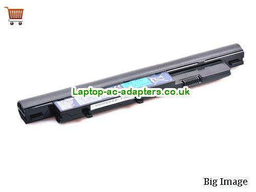 ACER AS3810TG-354G32N Laptop Battery 5200mAh