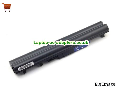 ACER BT.00805.016F Battery 5200mAh, 75Wh