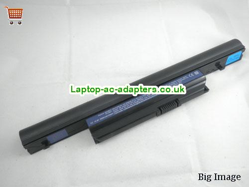 ACER 4820TG-334G50Mn Laptop Battery 5200mAh