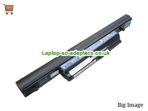 ACER 4820T series Laptop Battery 4400mAh