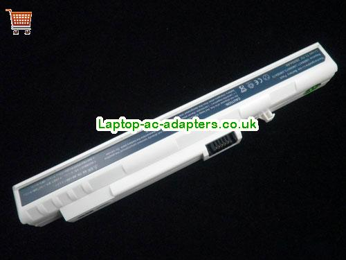 ACER LC.BTP00.017 Battery 2200mAh