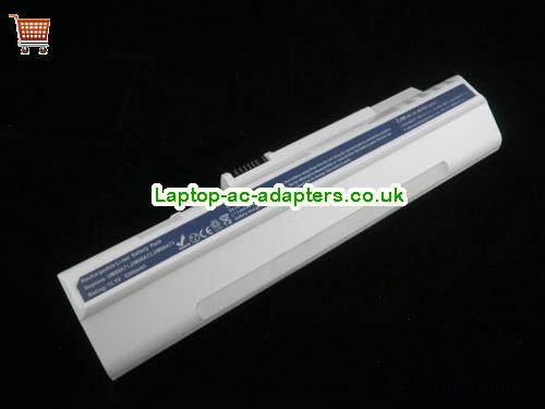 ACER LC.BTP00.017 Battery 4400mAh