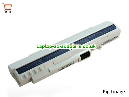 Replacement Laptop Battery UM08A31 UM08A71 For Acer Aspire One D250 Aspire One D150 Laptop