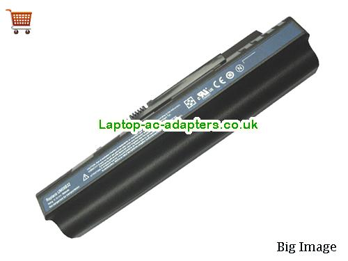 ACER LC.BTP00.017 Battery 7800mAh