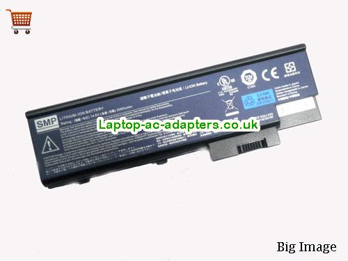 ACER 3001WLCi Laptop Battery 2200mAh