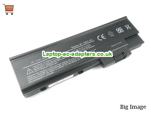 ACER Travelmate 4000,Travelmate 2310 Series laptop battery