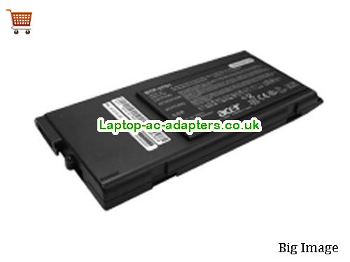 ACER BTP-37D1 Battery 3600mAh