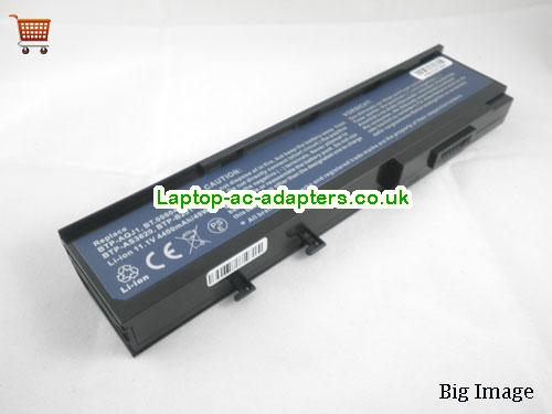ACER BTP-ASJ1 Battery 4400mAh