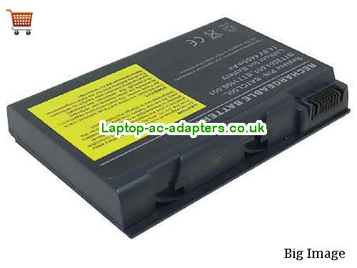 ACER BT.T3506.001 Battery 4400mAh