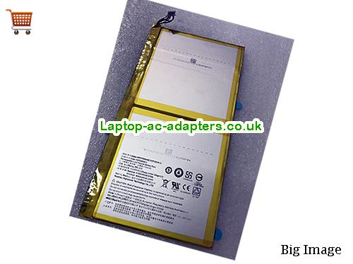 GEnuine ACER HPP279594AB Battery For Iconia One 10 B3 Series Li-ion 22.57Wh