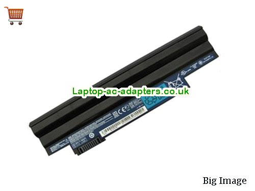 ACER AOD260-N51B/SF Laptop Battery 2200mAh