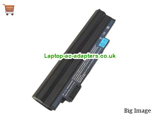 ACER AOD260-N51B/SF Laptop Battery 5200mAh, 48Wh