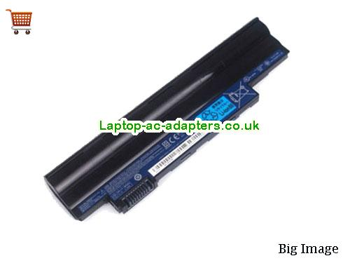 ACER AL10A31,LC.BTP00.129 Aspire One D260 Series,Aspire One 522 Series Laptop Battery 7800MAH