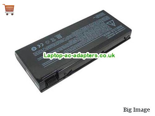 ACER ACER Aspire 1512 series Aspire 1512LMi Laptop Battery 4400mAh