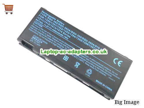 ACER ACER Aspire 1512 series Aspire 1512LMi Laptop Battery 6600mAh