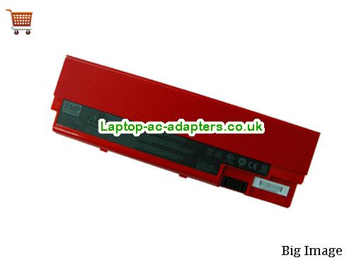 ACER 8106 WLMi Laptop Battery 4400mAh