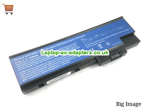 ACER LC.BTP01.013 Battery 4000mAh