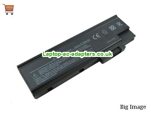 ACER 3004WLMi Laptop Battery 4400mAh