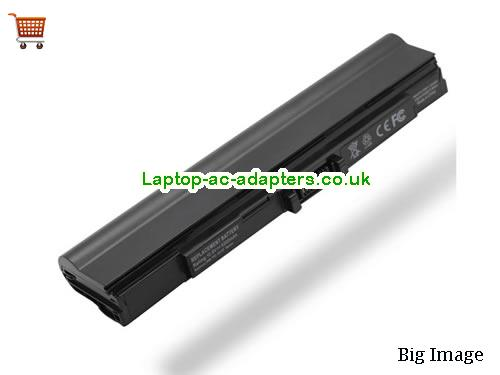 New Acer Aspire 1810TZ-412G25n Aspire One 75 PC Battery UM09E31