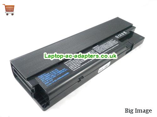 ACER 4UR18650F-2-QC145 Battery 4400mAh