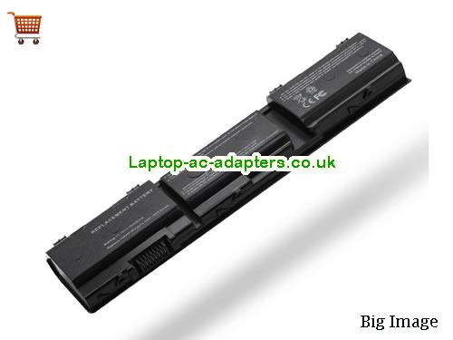 New BT.00607.114 UM09F36 battery for Acer Acer Aspire 1420P 1825