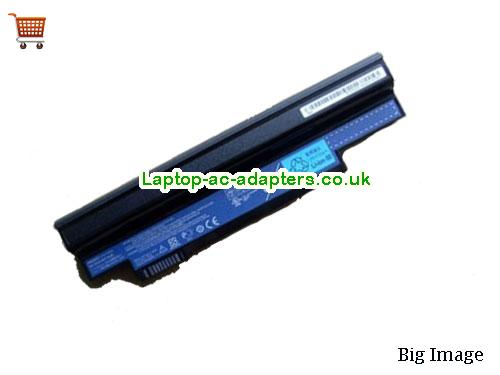 ACER Acer Aspire One AO532h-2Db Laptop Battery 2200mAh