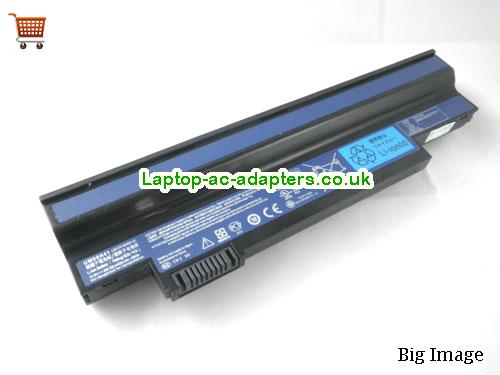 ACER AO532h-2807 Laptop Battery 4400mAh