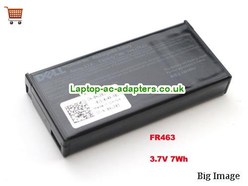 DELL Perc H700 Laptop Battery 7Wh