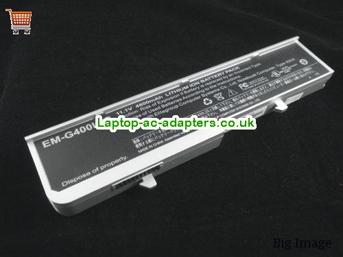 WINBOOK 400X Laptop Battery 4800mAh