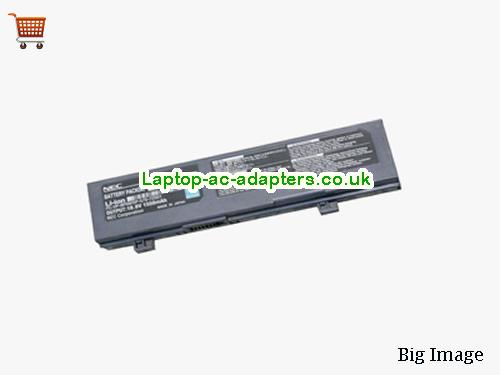 NEC OP-570-72501 Battery 1550mAh