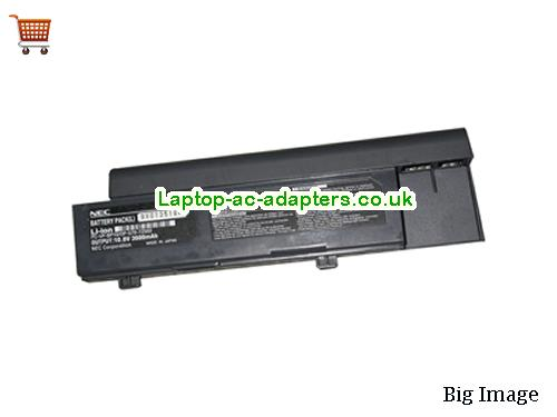 NEC OP-570-73901 Battery 3600mAh